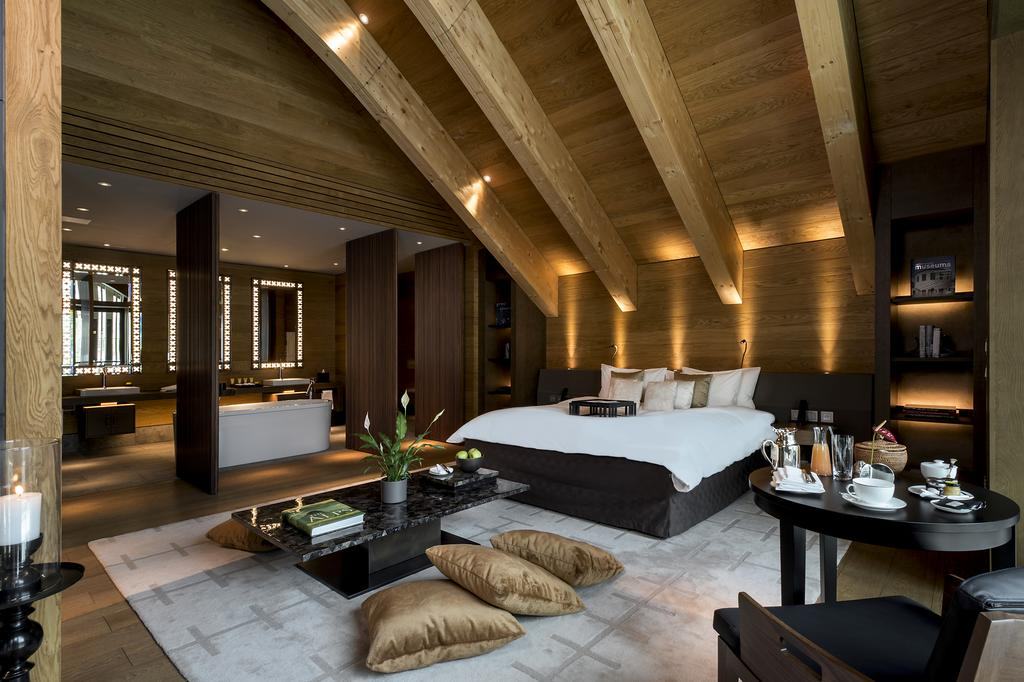 The Chedi Andermatt Be So Trendy